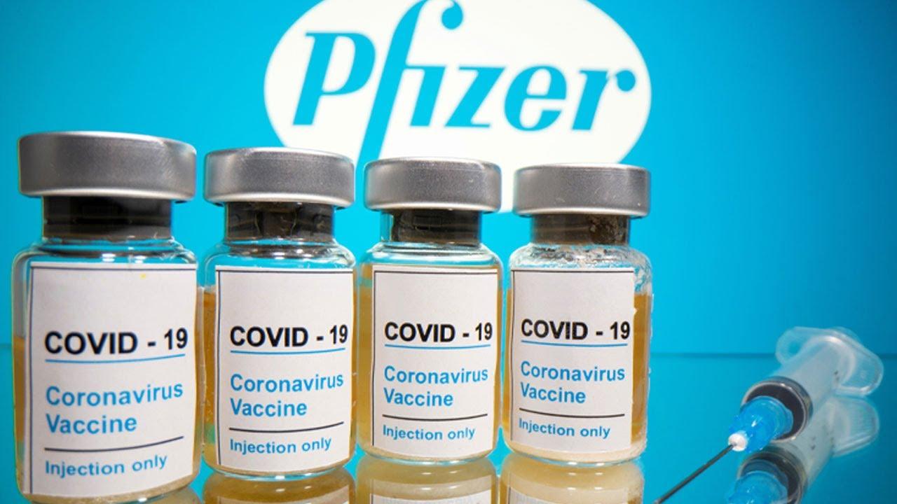 Pfitzer vaccino covid