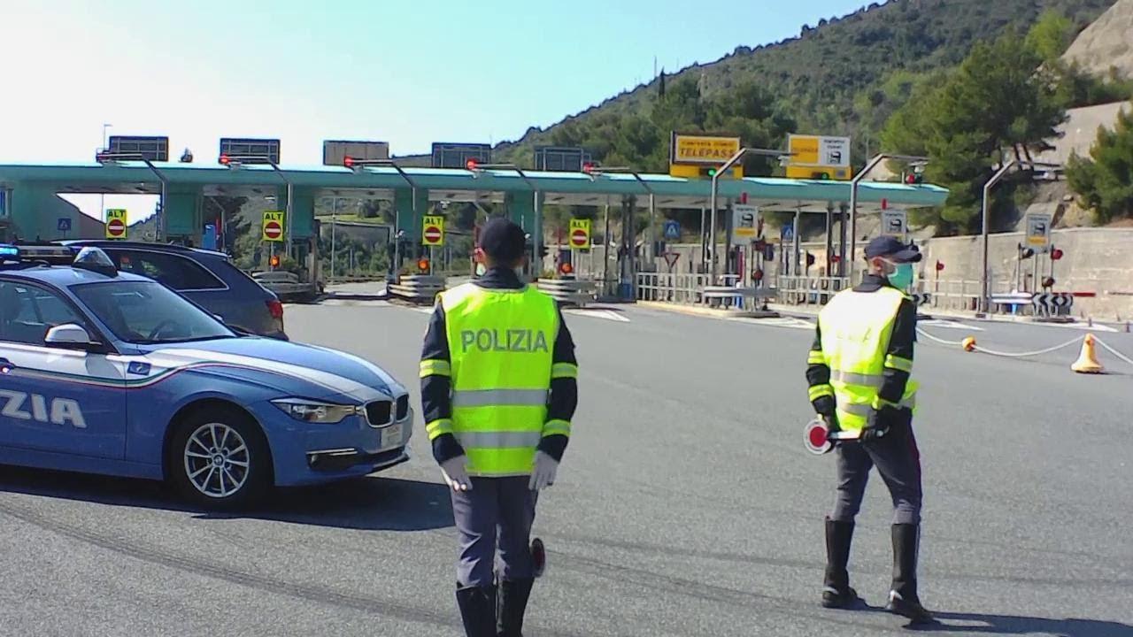 Nuovo Dpcm, Piemonte verso la zona rossa: vietato ogni spostamento