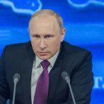 Putin parkinson