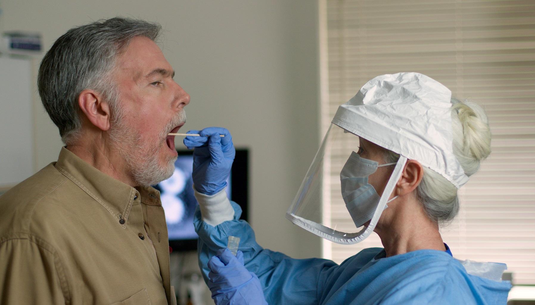 Coronavirus posso riprenderlo?