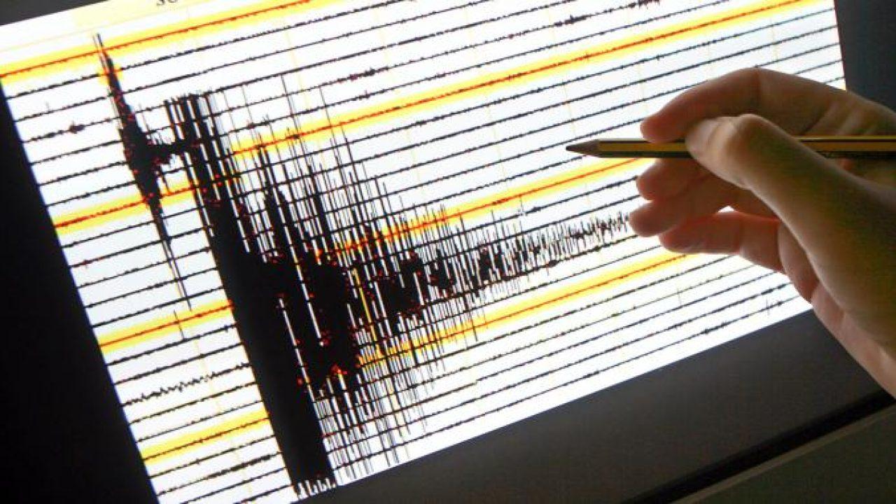 terremoto oggi l'aquila