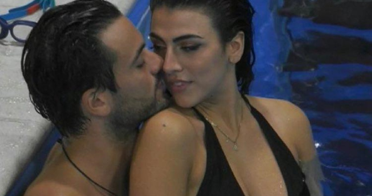 Pierpaolo e Giulia