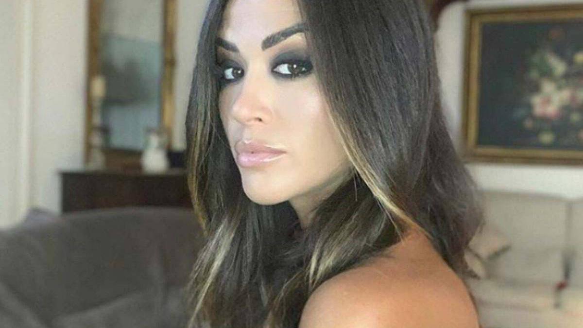 Giorgia Palmas Covid