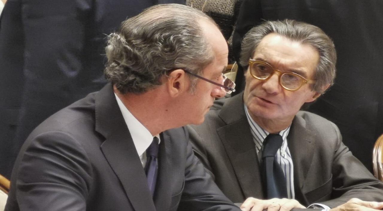 Dpcm Natale: da Fontana a Zaia le critiche dei governatori leghisti
