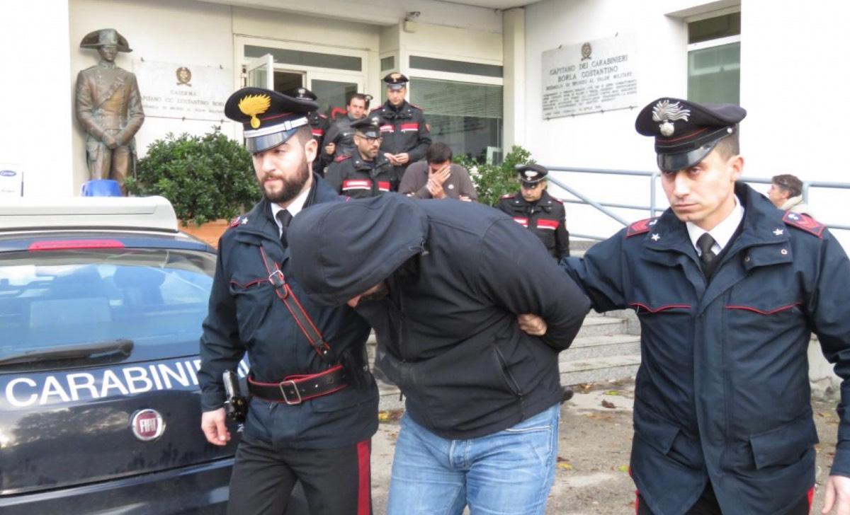 'Ndrangheta a Milano estorsione cormano