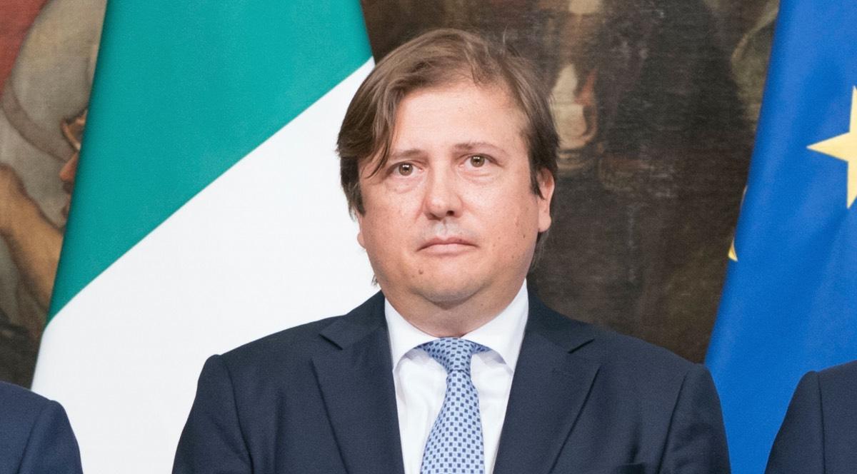 Crisi di governo Pierpaolo Sileri