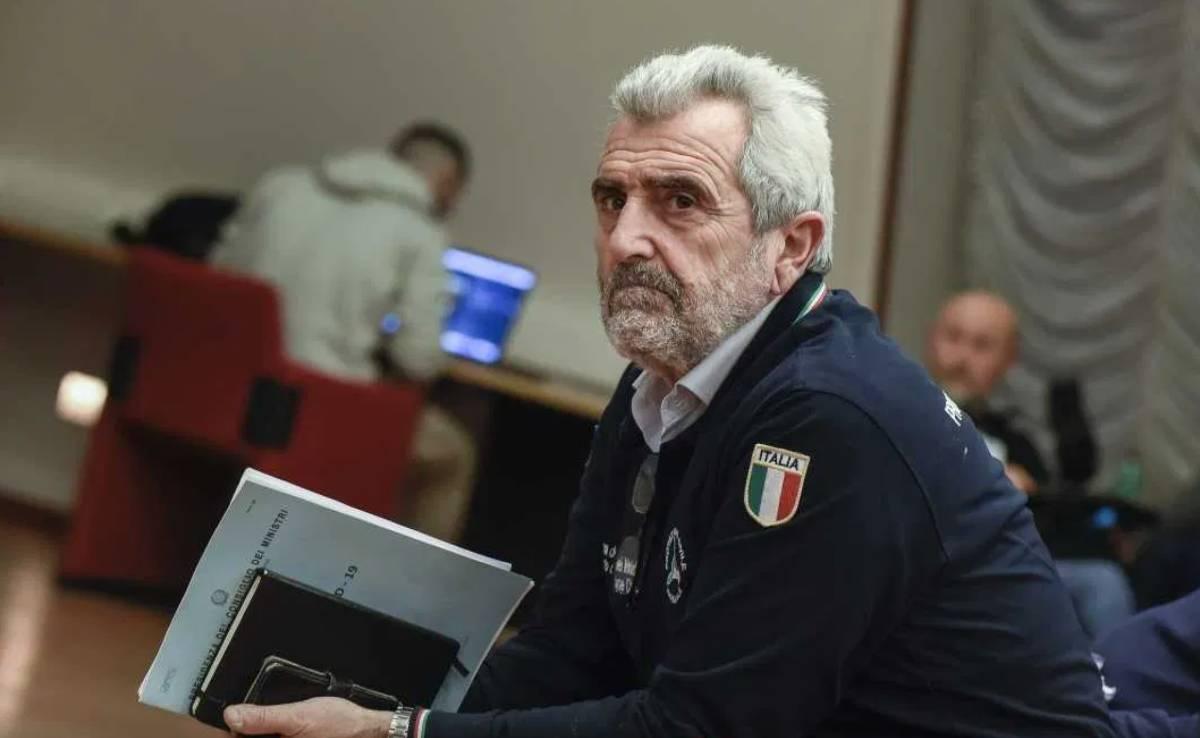 Covid in Italia Miozzo