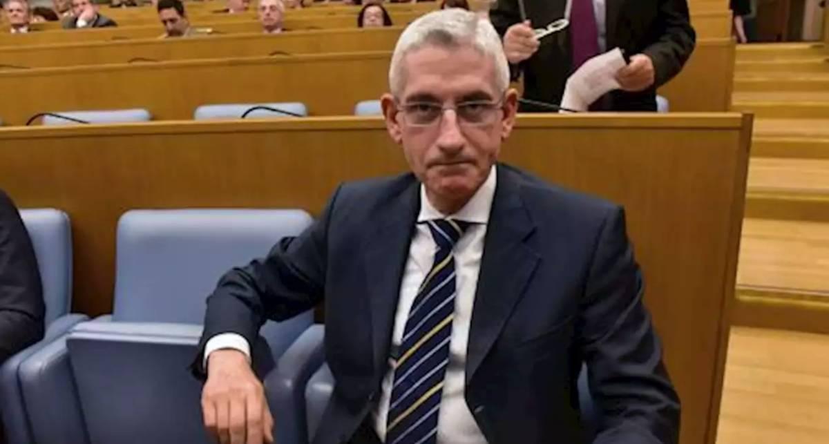 Gianni Caravelli Aise