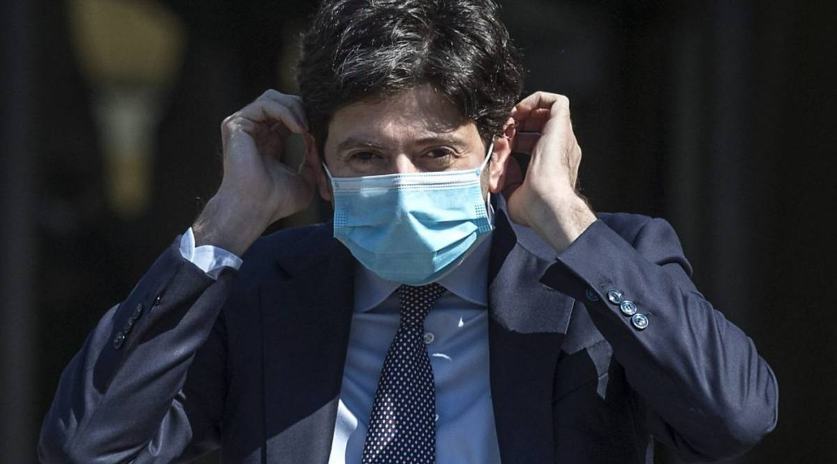 L'Italia dopo il 6 gennaio Speranza