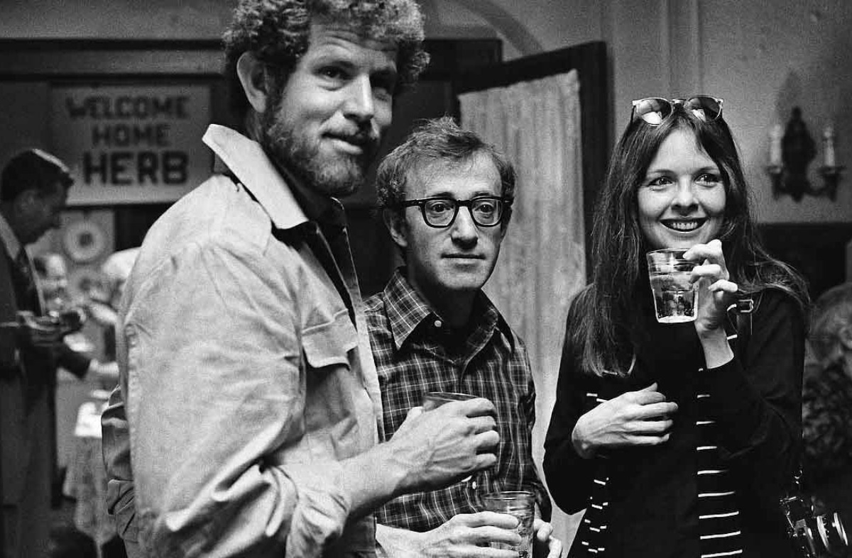 Woody Allen Io e Annie