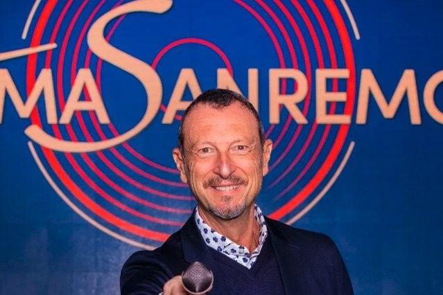 Sanremo 2021 concorrenti ufficiali