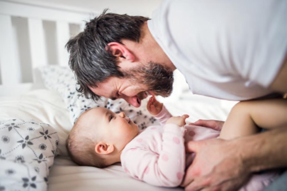 Congedo paternità