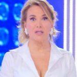 Barbara D'Urso Grande Fratello 2021