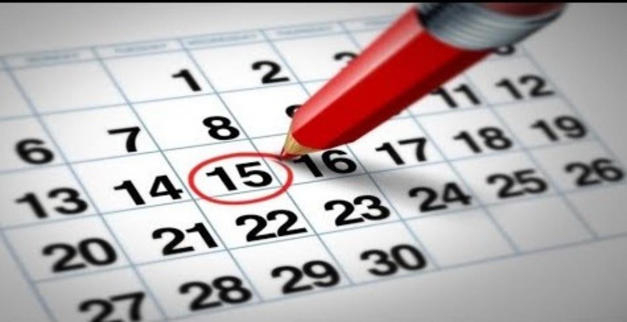 Giorni festivi e ponti 2021