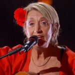 the voice senior Giovanna Marinuzzi