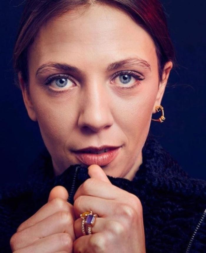 Barbara Chichiarelli