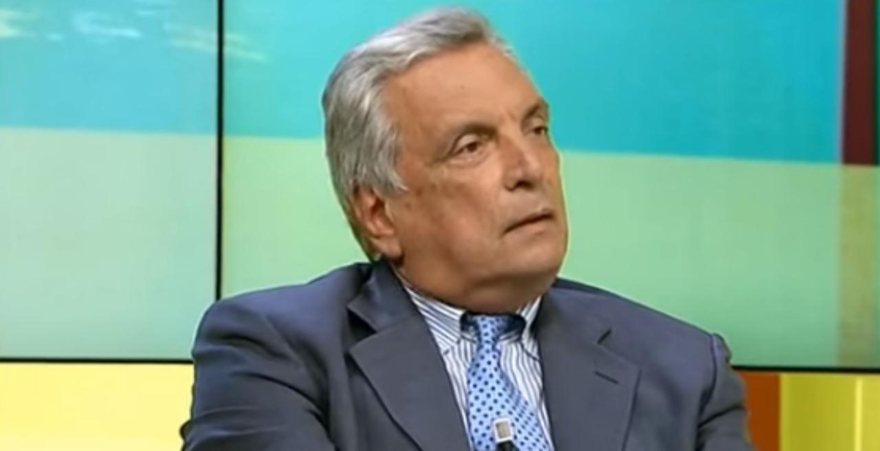 Arturo Diaconale morto