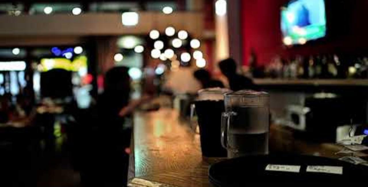 Torino bar zona rossa