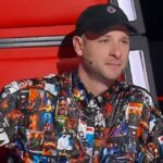 The voice senior clementino