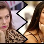 GFVip 5 Dayane Mello contro Giulia Salemi
