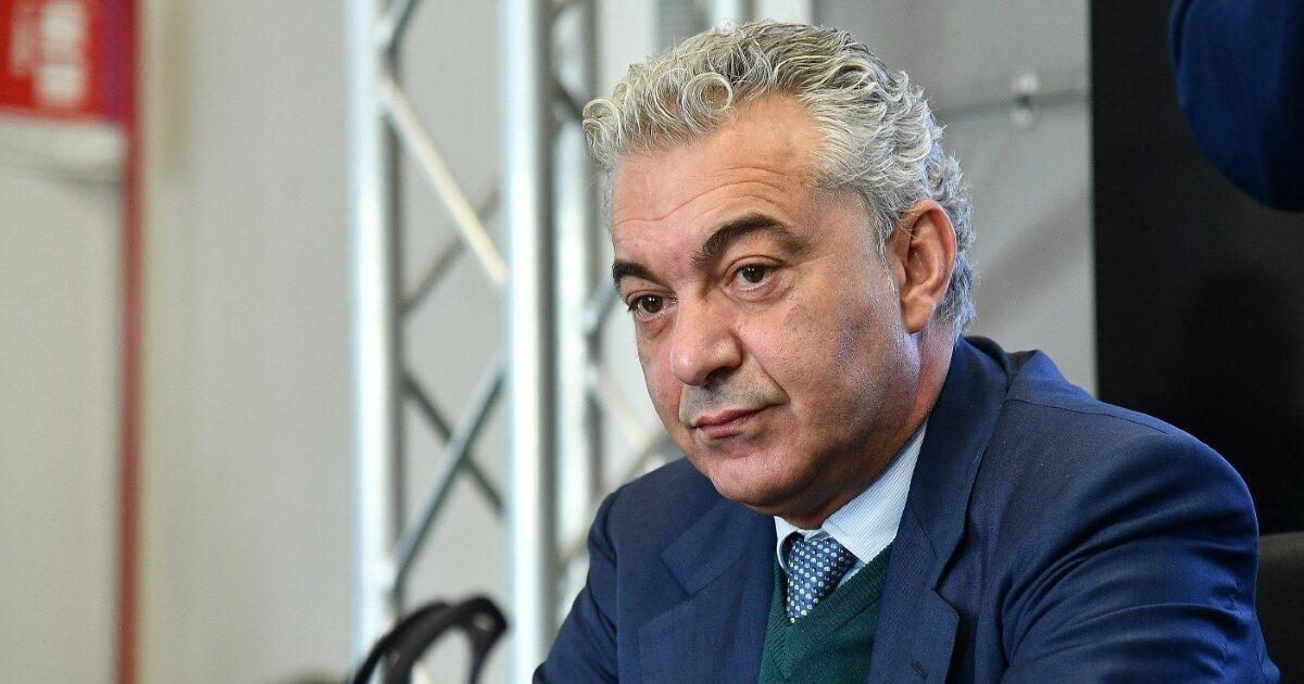Vaccino Covid Domenico Arcuri