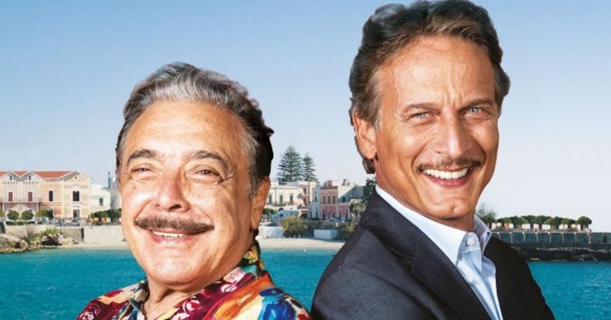 Fratelli Caputo prima puntata: trama e anticipazioni 23 dicembre 2020