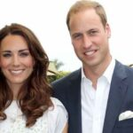 Kate Middleton William cartolina di Natale