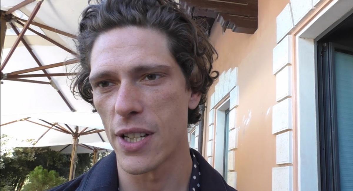Matteo Martari l'alligatore