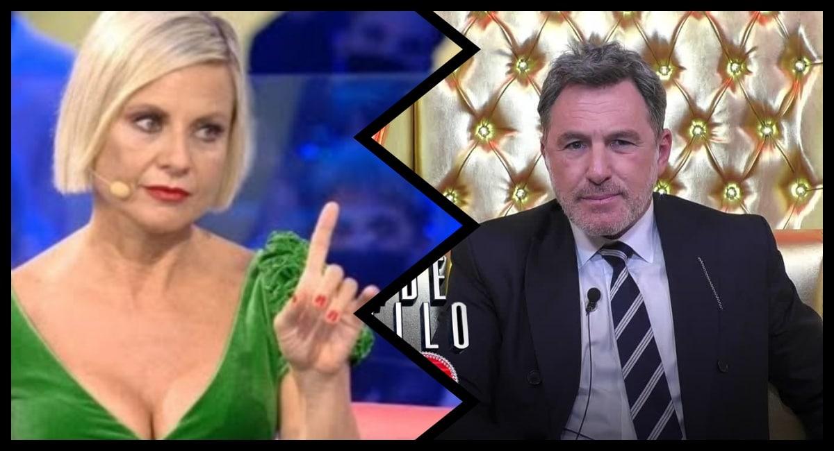 Filippo Nardi contro Antonella Elia
