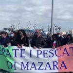 Liberati i pescatori sequestrati in libia