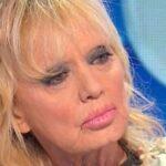 Rita Pavone malattia