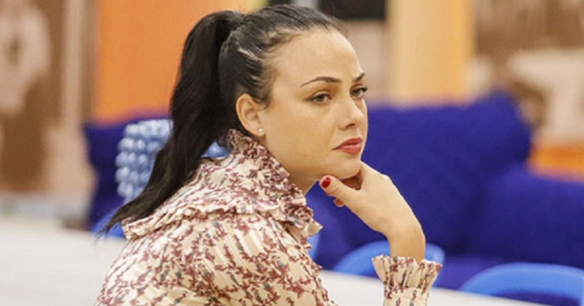 Rosalinda Cannavò GFVip 5