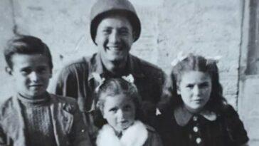 soldato Martin Adler
