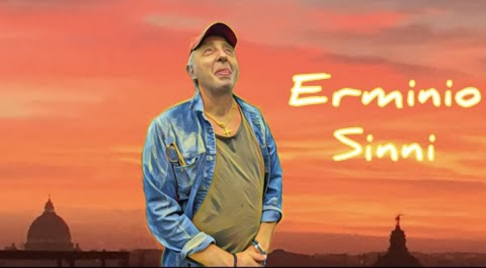 The Voice Senior Erminio Sinni