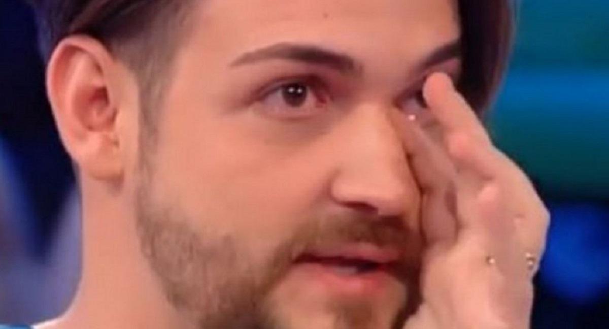 Valerio Scanu papà