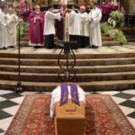Cuneo messa funebre
