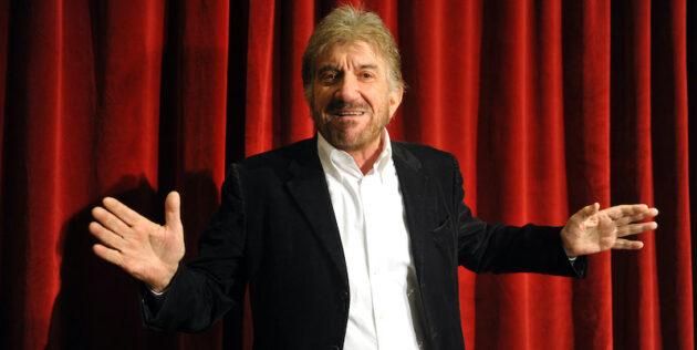 Gigi Proietti Vittorio Feltri