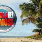 isola famosi 2021