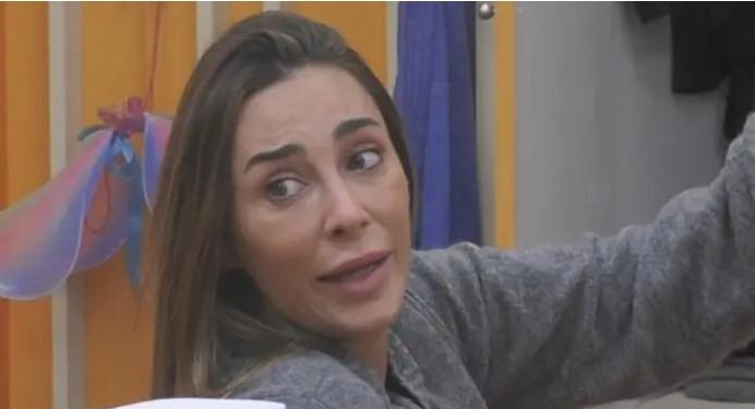 Rosalinda Cannavò GF Vip