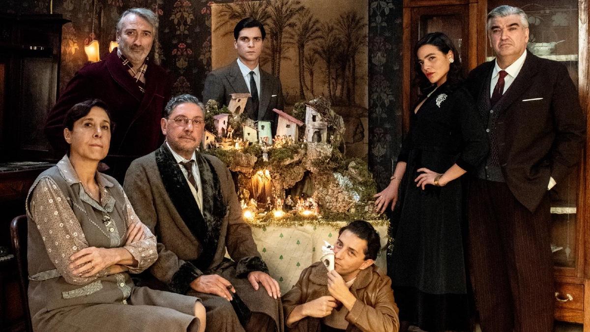 Natale in casa Cupiello, l'opera di Eduardo De Filippo su Rai 1