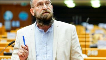 eurodeputato ungherese