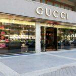 Gucci rapina palermo