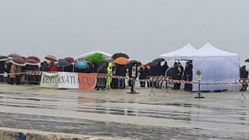 Pescatori Libia sequestrati,