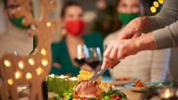pranzo natale covid regole