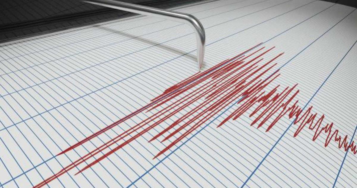 terremoto toscana oggi