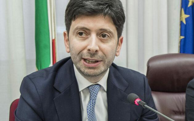Vaccino Covid Italia Speranza