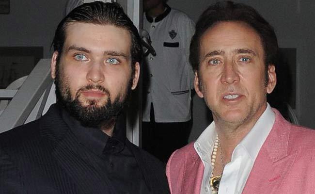 Nicolas Cage figlio, l'avete mai visto? Com'è oggi il ribelle dal passato  'movimentato'
