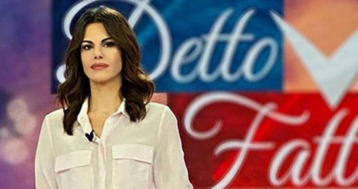 Bianca Guaccero compie 40 anni e confessa: