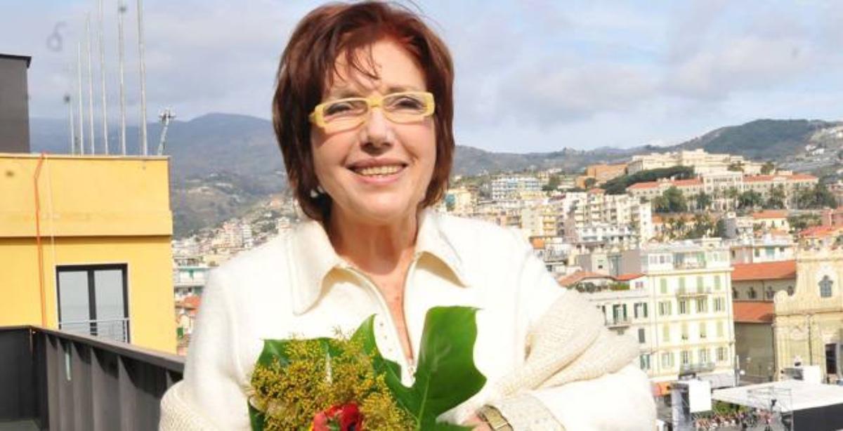 Franca Gandolfi Domenica In