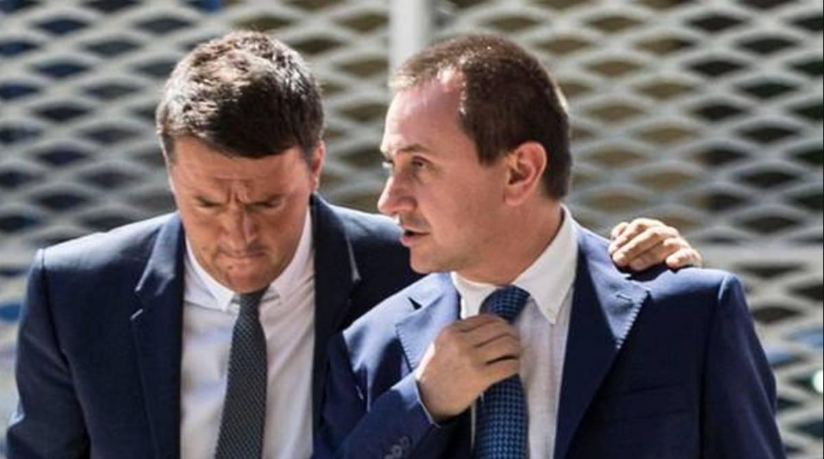 """Crisi di governo, Rosato (Italia Viva): """"Conte? Intanto faccia una telefonata"""""""